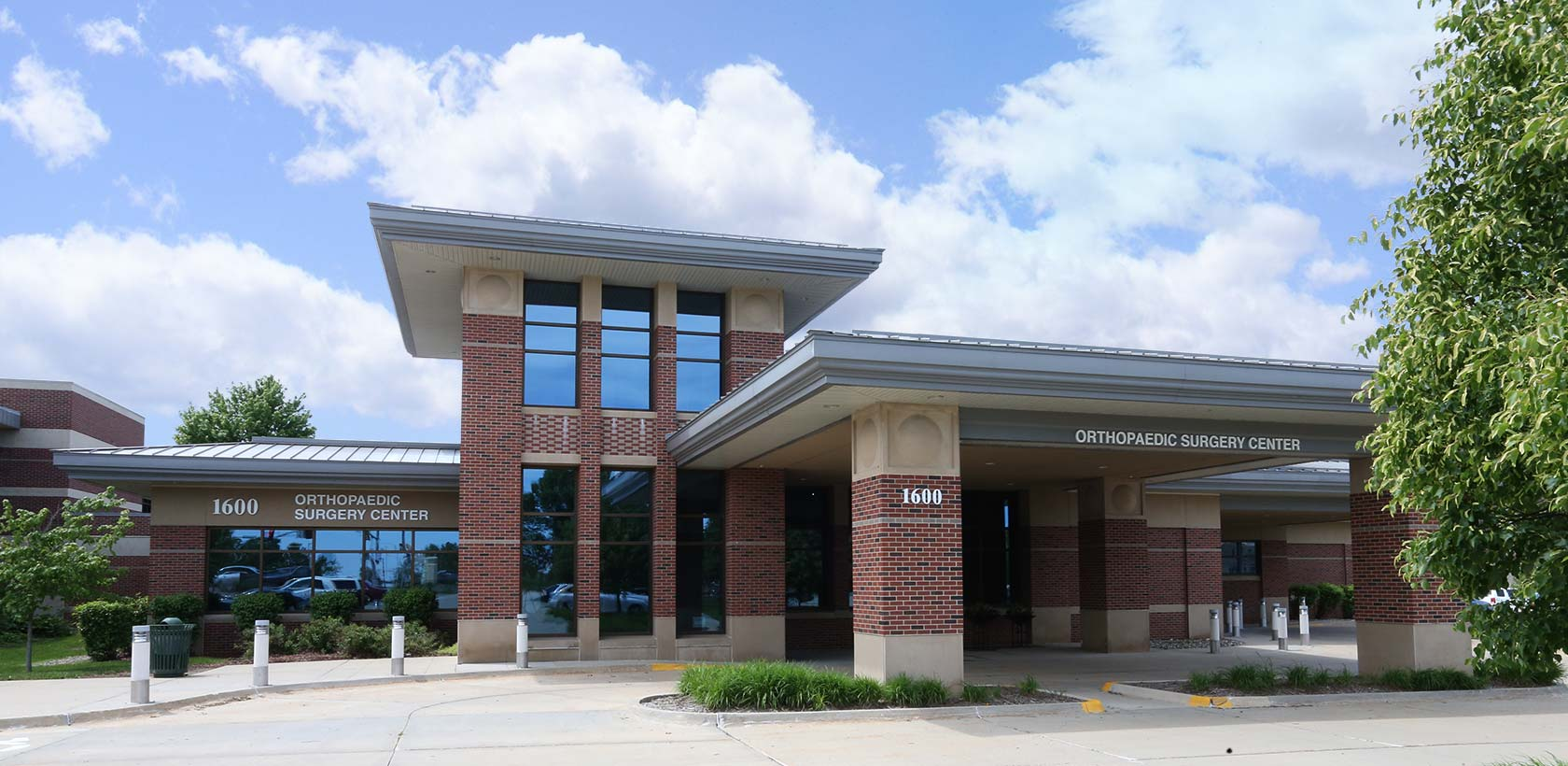 Orthopaedic Outpatient Surgery Center